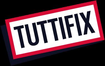 Logo tuttifix gmbh