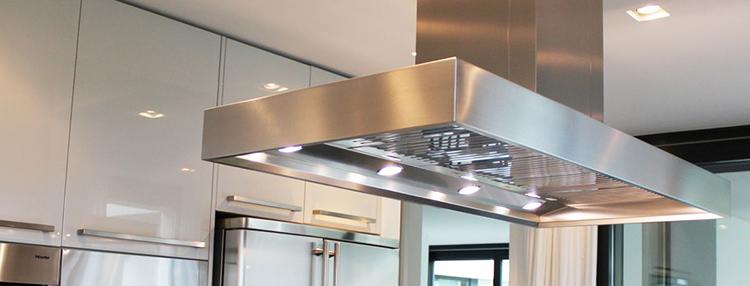 Service für Wesco Küchenlüftungen